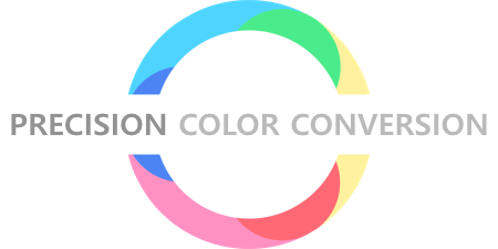 Precision Color Conversion